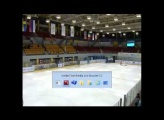 Ice sledge hockey - Canada v Russia - 2013 IPC