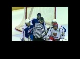 Ice sledge hockey - Korea v Russia - 2013 IPC